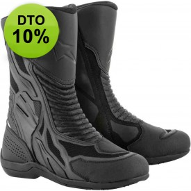 BOTA ALPINESTARS AIR PLUS V2 GTX XCR NEGRO