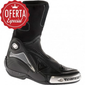 BOTA DAINESE AXIAL PRO IN NEGRA 44