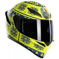CASCO AGV K1 WINTER TEST