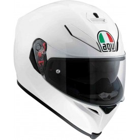 CASCO AGV K5 BLANCO