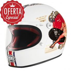 CASCO PREMIER TROPHY MX PIN UP