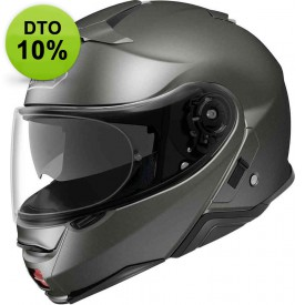 CASCO SHOEI NEOTEC 2 GRIS ANTRACITA