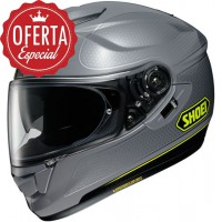 CASCO SHOEI GT AIR WANDERER 2 TC10
