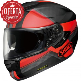 CASCO SHOEI GT AIR EXPOSURE TC1