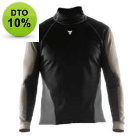 CAMISA DAINESE  INTERIOR TOP MAP WS